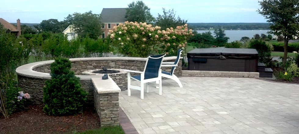 All island landscape ri landscape maintenance and design for Landscape design ri